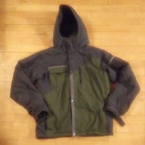 Columbia Boys Winter Jacket XL